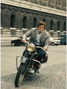 Jean-Paul Belmondo anniversaire 82 ans photos cultes 15