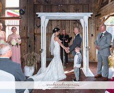 Wedding ceremony at the Old Orchard Inn Heritage Barn in Nova Scotia Old Orchard Inn, Photographer Portfolio, Fine Art Wedding Photography, Nova Scotia, Engagement Photos, Real Weddings, Wedding Ceremony, Photographers, Destination Wedding