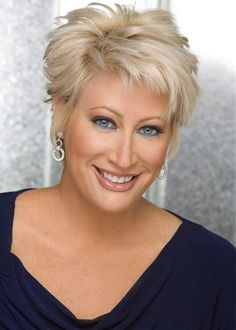 over age 60 hairstyles - Google Search