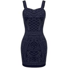 Amazon.com: Meaneor Women's Sequin Embellished Sleeveless Sexy Club... ($30) ❤ liked on Polyvore featuring dresses, blue bodycon dress, sequin cocktail dresses, blue party dress, sequin dresses and sequin bodycon dress
