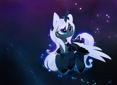 33 by MagnaLuna My Little Pony Comic, My Little Pony Pictures, Unicornios Wallpaper, My Little Pony Wallpaper, Imagenes My Little Pony, My Little Pony Princess, Nightmare Moon, Mlp Fan Art, Pony Drawing