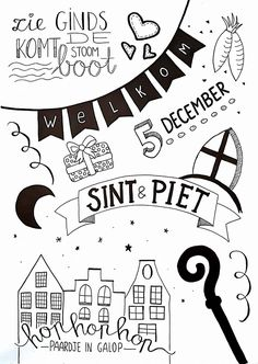 * Welcome Poster * Childrens Holidays, Calligraphy Doodles, Gift Wraping, Welcome Poster, Bullet Journal Hacks, Creative Lettering, Window Art, Doodle Drawings, Diy Cards