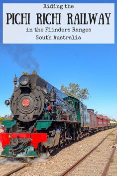 430 Best South Australia rail images in 2019 | Train, Trains, South