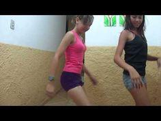 Deixa a gatinha dançar - Mc Koringa , coreografia :)