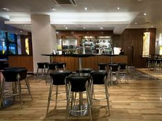 Situated in Westminster, the Central Park Hotel London is close to Queensway and offers a 24 hour reception, luggage storage and meeting roo...