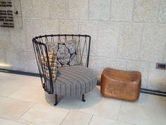 Woven Chair, Furniture, Home Decor, Decoration Home, Room Decor, Home Furnishings, Home Interior Design, Home Decoration, Interior Design