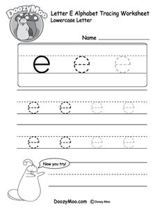 Free Printable letter O tracing worksheets for preschool. Free connect the dots alphabet letters worksheets for kids. Free Printable Alphabet Worksheets, Alphabet Tracing Worksheets, Printable Alphabet Letters, Tracing Letters, Free Printables, Handwriting Worksheets, Kindergarten Worksheets, Small Alphabet Letters, Alphabet Writing