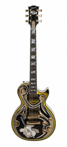 Lot 169: GIBSON SPECIAL SUPREME -