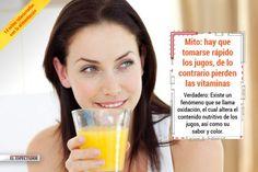 14 mitos relacionados con la alimentación   ELESPECTADOR.COM