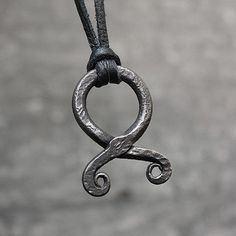 The Troll Cross, a Viking amulet of protection