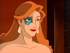 """Fox Xanatos is a character in the television show Gargoyles. She is the former leader of The Pack (eponymous TV show) and, as far as any one knew, was the leader of the criminal Pack, until Xanatos privately revealed himself to be the creator of """"The Pack."""" Fox's most prominent distinguishing characteristic is a tattoo shaped roughly like a blue fox's head, over her right eye. She bore this tattoo, even in her """"Werefox"""" form."""