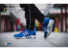 adidas Originals releases the 'Marathon Series' – an EQT Support 93 pack story inspired by iconic adidas silhouettes created during pivotal sports moments around the world. The first release in...