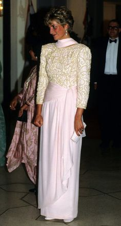 Photos : Lady Diana : Il Y A 18 Ans, Elle Nous Quittait...