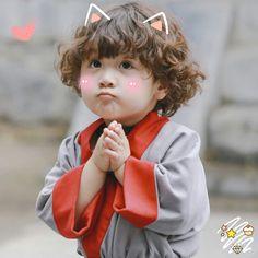 เด็กน้อยน่ารัก #haohao #letgoofmybaby