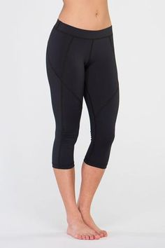 Tonic Active Roll With It Capri