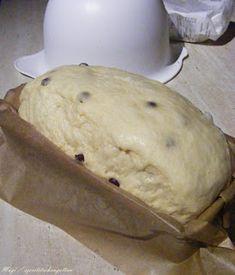 szeretetrehangoltan: Kalács, csokoládéval vagy ahogy akarod. Alaprecept. Izu, Dairy, Bread, Cheese, Food, Brot, Essen, Baking, Meals