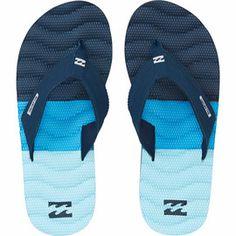 441ea1c6857ede Dune Tribong Sandals BLUE Surf Gear