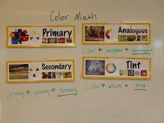 Texas Art Teacher: 6th-8th Middle School