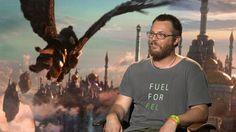 'Warcraft' director Duncan Jones reveals the special meaning behind the necklace from the late musician--and how the family spent Bowie's last days. Bowie Starman, Hes Gone, Final Days, Film Director, Screenwriting, David Jones, David Bowie, Science Fiction, Dads