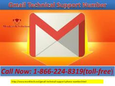 Instant Solution Gmail Technical Support Number 1-866-224-8319 #GmailTechnicalSupport #GmailTechsupportNumber We provide world class tech support for any Gmail issue for Email recovery services of your Gmail account, Password recovery and reset services or any other related concerns. Our team of Gmail Technical Support guys promptly resolves issues which delay in performing your job. Call us at 1-866-224-8319 Gmail Tech Support Number & get hassle free solution to your problem 24X7. Our list…