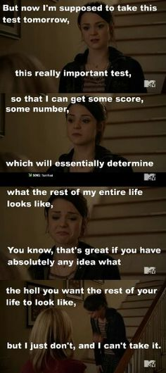 "#FindingCarter 2x05 ""Pretty When You Cry"" - Carter"