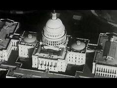 "Washington, D.C. Aerial Tour ""Heart of the Nation"" circa 1930 Central Film Co: http://youtu.be/g5-Tx3XfZ_Y #Washington #DC #aerial"