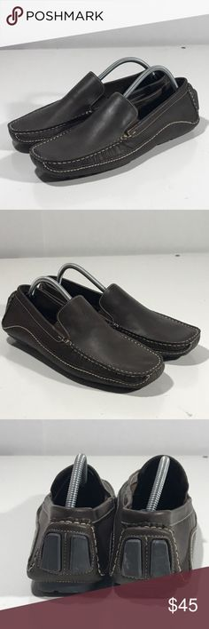 ddb2386ebc3 Saks fifth avenue driving moccasins loafers Like new. No signs of wear.  Men s 11 Saks Fifth Avenue Shoes Loafers   Slip-Ons