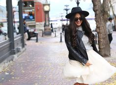 Tulle Infinity And Beyond – Alicia Fashionista