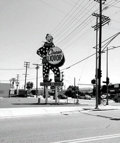 Circus Liquor, North Hollywood, CA North Hollywood, Vintage Hollywood, Burbank California, Southern California, Toluca Lake, Valley Village, San Fernando Valley, Sun Valley, Studio City