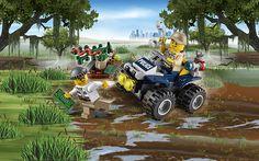 LEGO® City 60065