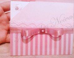 Convite de Casamento (Convite Juju) Tissue Paper, Personalised Cards, Wedding Invitation, Joy, Weddings, Engagement, Colors, Initials, Tears Of Joy
