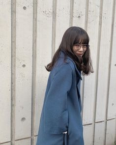 Ulzzang Korea, Ulzzang Girl, Asia Girl, Asian Beauty, Normcore, Kawaii, Poses, Cute, Hair