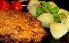 Irena Hufová: Recept, kdyby jste nevěděli co vařit v neděli Sauerkraut, Food 52, Macaroni And Cheese, Steak, French Toast, Recipies, Good Food, Pork, Food And Drink