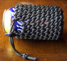 paracord projects | Written by The Starks in Christina 1 Comment