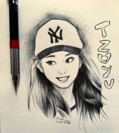 Tzuyu (twice) sketch fanart hipster drawings, kpop drawings, pencil drawings, art Hipster Drawings, Kpop Drawings, Couple Drawings, Pencil Art, Pencil Drawings, Art Drawings, Face Sketch, Girl Sketch, Manga Drawing