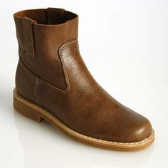 Womens Shorty Boot Vintage Tribe Leather | | Roots