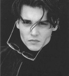 Johnny Depp   Sleepy Hollow