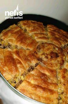 Kombucha, Apple Pie, Cake Recipes, Food And Drink, Pizza, Bread, Cooking, Desserts, Amigurumi