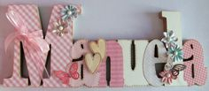 Bella Name, Scrap, Baby Shower, Princesas Disney, Things To Do, Gift Wrapping, Letters, Kids, Crafts