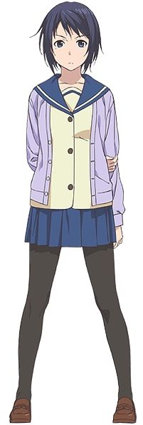 Tags: Anime, Pantyhose, Inari Konkon Koi Iroha, Sanjou Keiko, Production IMS