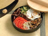 Recipe: Bibimbap | Food Recipes content from Restaurant Hospitality