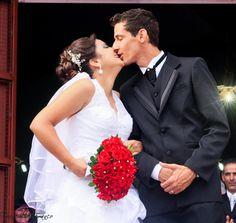Casamento Joyce e Fernando em Ibiporã