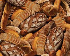 RJR Farmers Market Fresh Bread