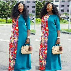 4 Factors to Consider when Shopping for African Fashion – Designer Fashion Tips African Maxi Dresses, African Fashion Ankara, African Print Fashion, Africa Fashion, African Attire, African Wear, African Women, Nigerian Dress, Ankara Long Gown Styles