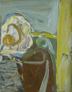 Window Rose, 1954 by Peter Lanyon Abstract Painters, Abstract Art, School Painting, Abstract Photography, Texture Painting, Types Of Art, Figure Painting, Online Art Gallery, Abstract Expressionism