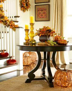 holiday, season, pumpkin, autumn decor, fall decorating