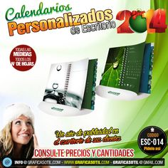 """""""Calendarios de Escritorio personalizados 2014 en Lima Perú"""" servicios de Imprenta en General - Alta calidad de impresión EXCLUSIVO PARA EMPRESAS - CORPORATIVOS - NEGOCIOS, en todos los formatos y medidas. Entrega Delivery, Atendemos a Provincias. www.graficasotil.com"""