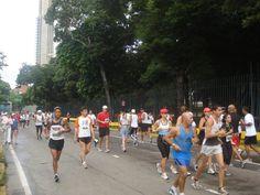 M Lee estas 5 ecomendaciones para mejorar los tiempos de los corredores.
