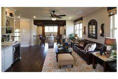 Montpellier by Toll Brothers at Whittier Heights
