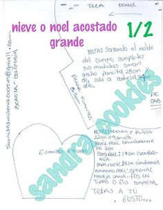 NOEL ACOSTADO Journal, Personalized Items, Words, Cookies, Google, Christmas, Scrappy Quilts, Christmas Crafts, Patterns